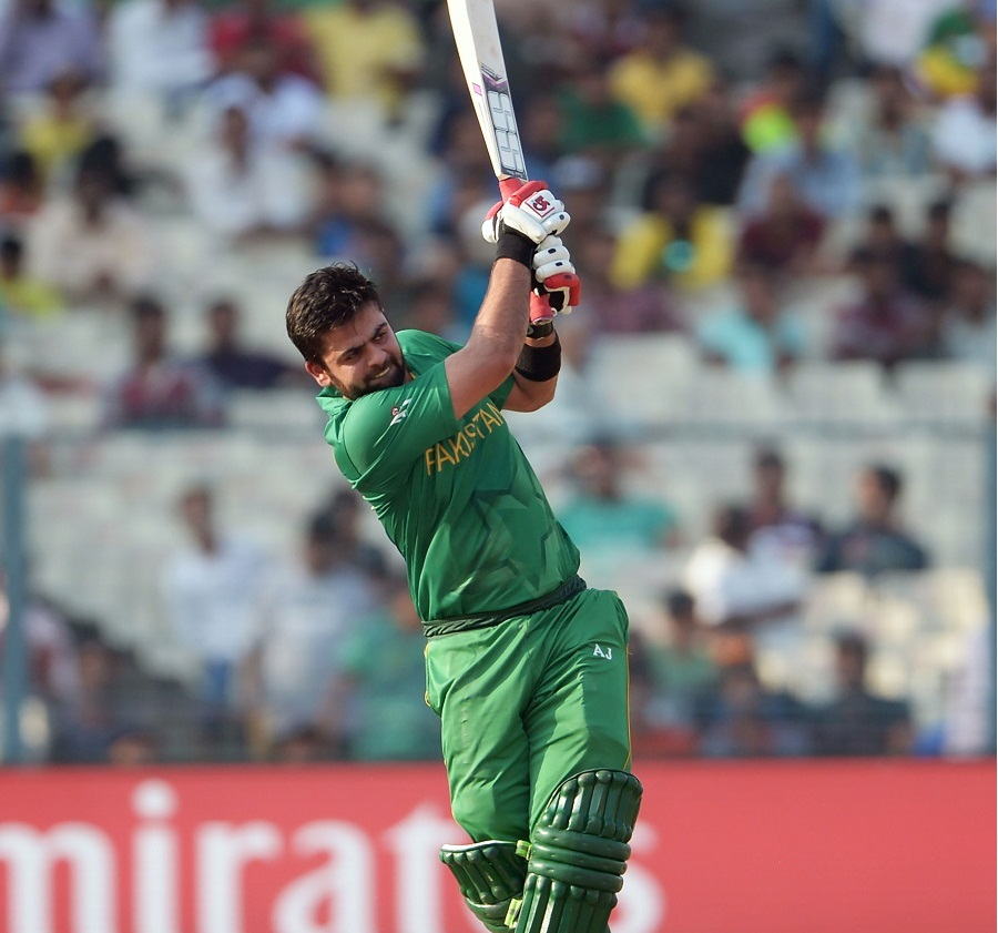 Ahmed Shehzad returns as Pakistan bat – Bangladesh vs Pakistan World T20 2016