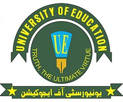 UOE Jobs 2016 University Of Education