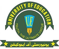UOE Jobs 2016 University Of Education