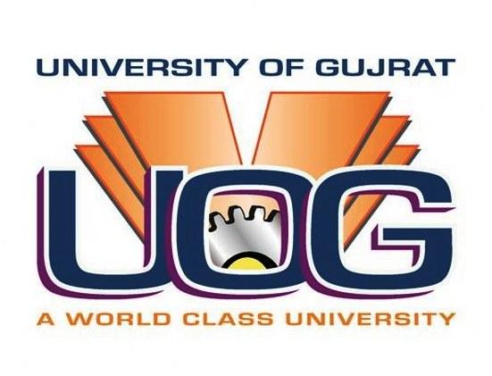Jobs University of Gujrat- Punjab Government
