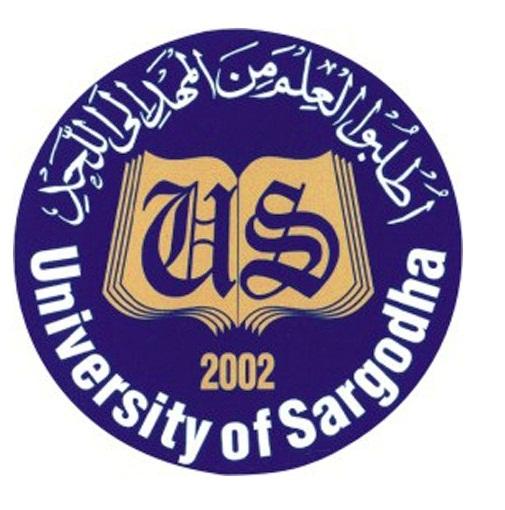UOS Jobs 2016 University Of Sargodha in Faisalabad