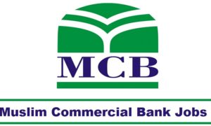 MCB Jobs 2017 Muslim Commercial Bank Limited