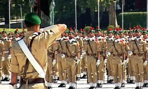 Join Pak Army as Regular Commission Officer