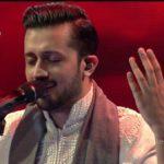 Tajdar e haram by Atif Aslam, Coke Studio Season 8 most viewed