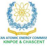 PAEC Jobs 2016 Junior Engineers KINPOE & CHASCENT Apply Online