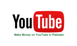 Make Money on YouTube now in Pakistan with Monetize