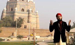 Haleema lori Naat – Muhammad Waqas Raza Qadri