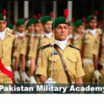 Join Pak Army in 139 PMA Long Course as Commissioned Officer