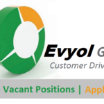 Evyol Group Jobs 2016 Trainee Accounts Executives, Trainee Logistics & Packaging Executives