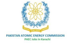 PO Box 12601 Karachi Jobs 2016 PAEC Application Form