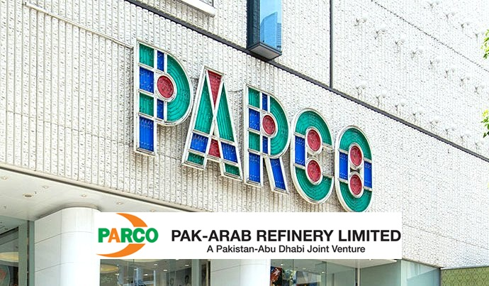 PARCO Jobs 2018 Latest Pak-Arab Refinery Limited Apply Online