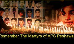 Baba mere payare baba Mujhko Bhi TUM yad aate ho APS Peshawar
