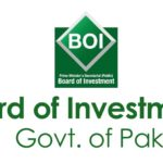 BOI Jobs Board of Investment Prime Minister's Office Islamabad
