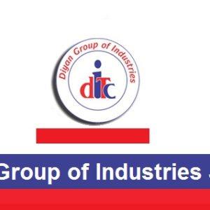 Diyan Group of Industries Jobs 2016 Engineers & Others
