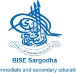 BISE Sagodha Board Matric Date Sheet 2017