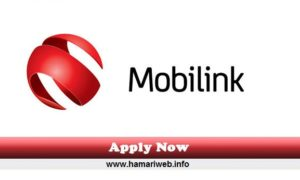 Mobilink Jobs 2017 Multiple Jobs in Islamabad, Lahore and others Cities