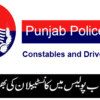 Punjab Police Jobs 2017 Punjab Police Department Constables and Drivers