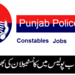 Punjab Police Jobs 2018 Latest Police Constables as Wireless Operators