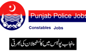 Punjab Police Jobs 2017 Punjab Police Department Constables