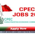 CPEC Jobs 2017 China Pakistan Economic Corridor Employment