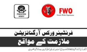 FWO Jobs 2017 415+ Vacancies for Engineering, IT, Medical, Finance, Admin