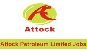 APL Jobs 2017 Latest Attock Petroleum Limited for Karachi