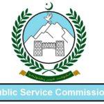 KPPSC Jobs in Khyber Pakhtunkha Public Service Commission