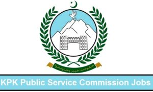 KPPSC Jobs in Khyber Pakhtunkha Public Service Commission