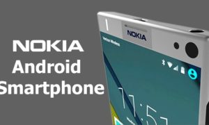 Nokia Android Smartphones shortly going to Launch in Pakistan