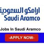 Saudi Arabia Latest Jobs 2017 in Saudi Aramco Jobs
