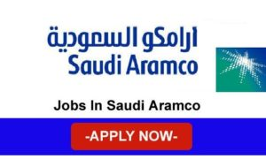 Saudi Arabia Latest Jobs 2017 in Saudi Aramco Jobs