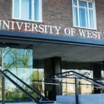University of West London 50+ International Ambassador Scholarships 2017
