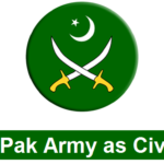 Join Pak Army Civilian Jobs apply online on joinpakarmy.gov.pk