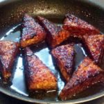 Boiled Browned Tempeh recipe hits amongst children