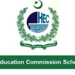 Higher Education Commission Overseas Scholarships 2017 For Studies of PhD
