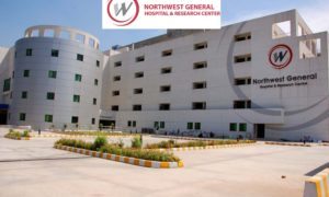 Alliance Healthcare Jobs 2017 Latest Northwest general Hospital and Research Center Peshawar