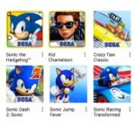 Sega Games Android Version Lunches Your Favorite Games Back Revise Your Old Memories