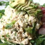 Tempeh Tuna Salad A Testy Recipe