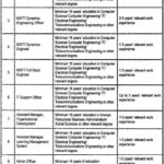 IDAP Jobs 2017 Latest Infrastructure Development Authority Punjab Jobs 1 July 2017