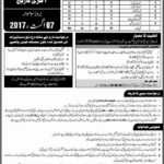 National Highway Authority And Motorway Police Jobs 2017 Latest 135 Vacancies