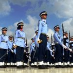 Join PAF 2017 Latest Career Opportunities in Pakistan Air Force