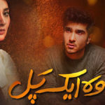 Woh Aik Pal Episode 17 Full By Hum TV 1st July 2017