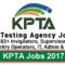 KPTA Jobs 2017 Khyber Pakhtunkhwa Testing Agency