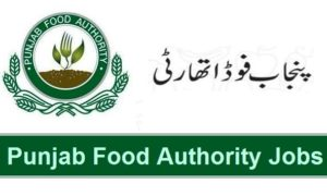 Punjab Food Authority Jobs 2017 Latest Via NTS