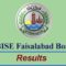 BISE Faisalabad Board Part 1 (11th Class) Result 2019