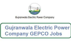GEPCO Jobs 2017 Vacancies 275+ Via NTS