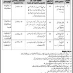 Ministry of Energy Jobs 2017 (Petroleum Division)