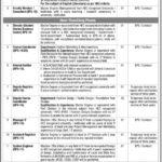 PIFD Jobs 2017 Pakistan Institute of Fashion & Design Latest Jobs
