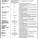 KSEW Jobs 2018 Latest Karachi Shipyard & Engineering Works