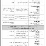 Careerjobs1737.Com Latest Jobs PO Box No 1737 Islamabad Jobs Apply Online